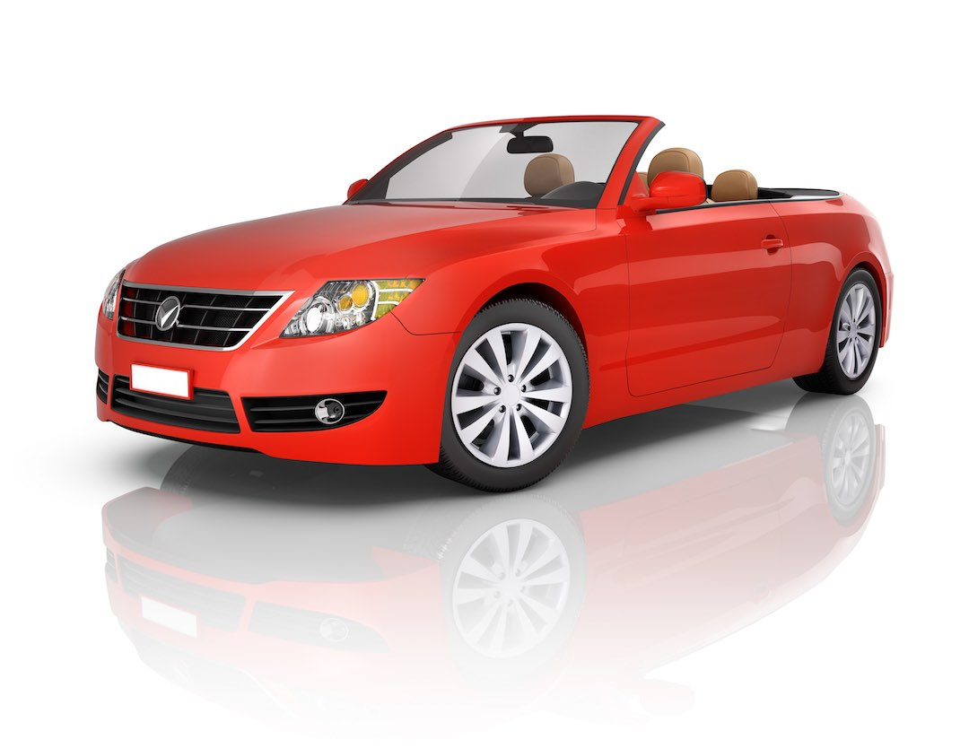 red car | ecarz | why use a car broker